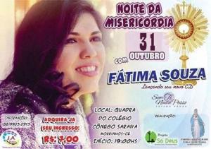 Fatima em Morrinhos
