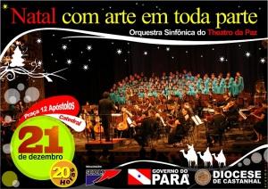 NATL COM ARTE 2013