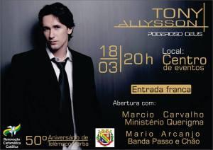 Show-Telemanco