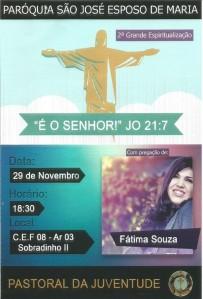 Fatima Souza Sobradinho