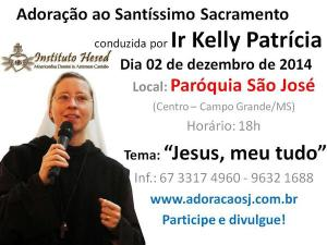 Irkelly Campo Grande MS