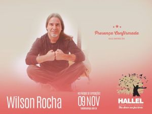 Wilson Rocha