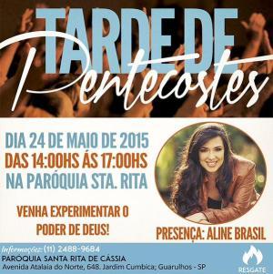 Aline Brasil 3