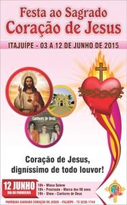Cantores de Deus Itajuipe