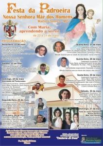 Cantores de Deus Martins Soares