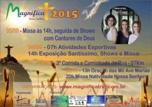 Cantores de Deus Rio de Janeiro- RJ