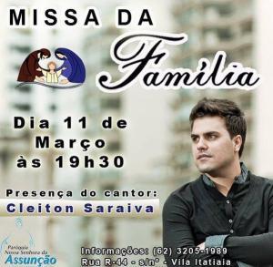 Claiton Saraiva 2