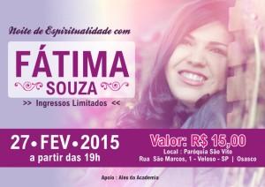 Fatima em Osasco