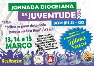 Fatima Souza  Bom Jesus GO