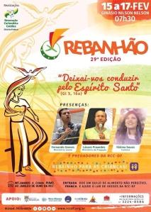 Fatima Souza em Brasília