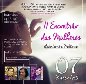 Fátima Souza em