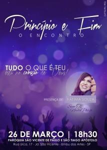Fátima Souza - Embu