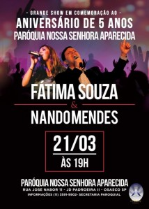 Fátima Souza Osasco SP