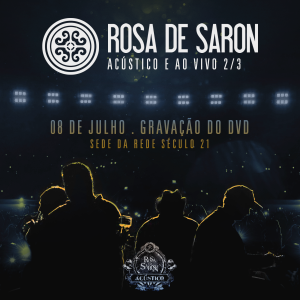 Rosa de Saron DVD