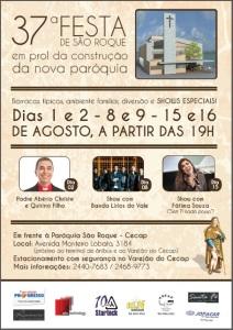 Sao-roque SP Fátima Souza