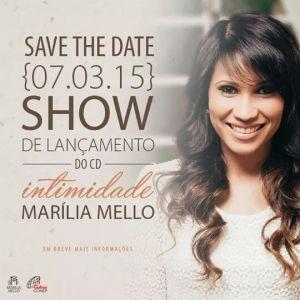 Marilia Mello
